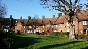 The Old Oak Estate